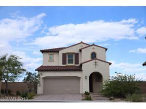 Property for sale at 20 Brigola Street, Las Vegas,  Nevada 89138
