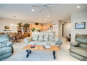 Property for sale at 2498 Starlight Valley Street, Las Vegas,  Nevada 89044