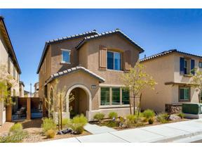 Property for sale at 3036 Young Bouvier Avenue, Henderson,  Nevada 89044