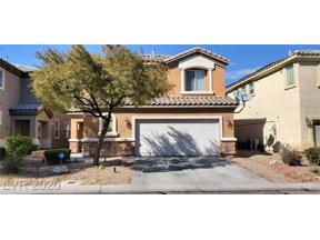 Property for sale at 611 Newberry Springs Drive, Las Vegas,  Nevada 89148