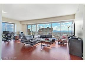Property for sale at 2700 South Las Vegas Boulevard Unit: 4008, Las Vegas,  Nevada 89109