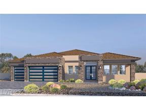 Property for sale at 6855 Hidden Sunset Lane 1003, Las Vegas,  Nevada 8
