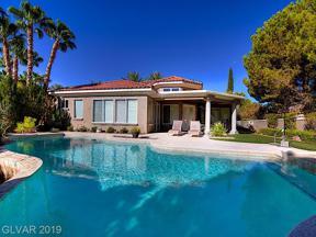 Property for sale at 52 Via Paradiso Street, Henderson,  Nevada 89011