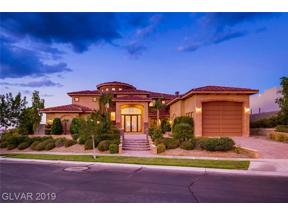 Property for sale at 1593 Villa Rica Drive, Henderson,  Nevada 89052