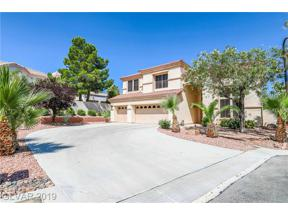 Property for sale at 70 Bridal Falls Court, Las Vegas,  Nevada 89148