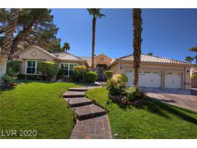 Property for sale at 2275 Buckingham Court, Henderson,  Nevada 89074