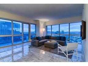 Property for sale at 4471 Dean Martin Drive Unit: 3009, Las Vegas,  Nevada 89103
