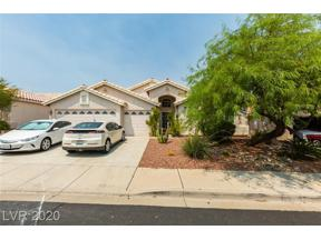 Property for sale at 82 Rattlesnake Grass Court, Henderson,  Nevada 89002