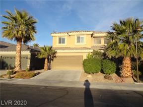 Property for sale at 494 First On Drive, Las Vegas,  Nevada 89148