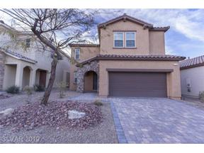 Property for sale at 238 Garden Trellis Court, Las Vegas,  Nevada 89148