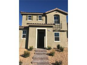 Property for sale at 2346 Borgaro Street, Henderson,  Nevada 89044