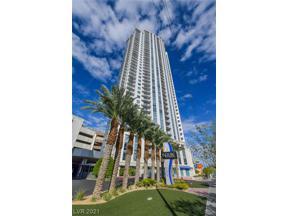 Property for sale at 200 Sahara Avenue 709, Las Vegas,  Nevada 89102