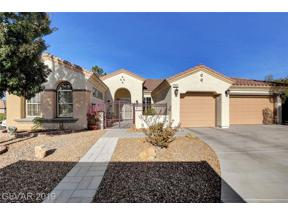 Property for sale at 2592 Evening Sky Drive, Henderson,  Nevada 89052