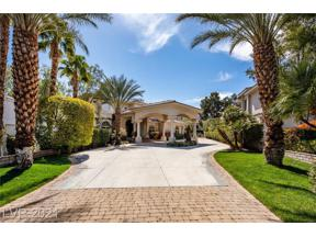 Property for sale at 2001 Doral Place, Henderson,  Nevada 89074