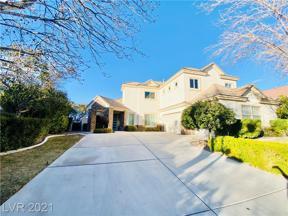 Property for sale at 9800 Camden Hills Avenue, Las Vegas,  Nevada 89145