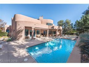 Property for sale at 9805 Highridge Drive, Las Vegas,  Nevada 89134