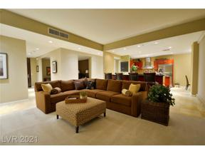 Property for sale at 4575 Dean Martin Drive 3106, Las Vegas,  Nevada 89103