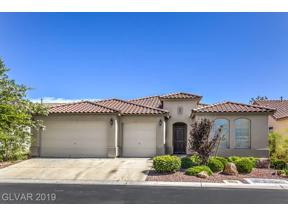 Property for sale at 5827 Reeves Springs Avenue, Las Vegas,  Nevada 89131