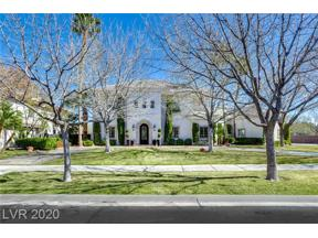 Property for sale at 1804 WHITE HAWK Court, Las Vegas,  Nevada 89134