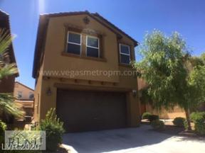 Property for sale at 359 Trailing Putt Way, Las Vegas,  Nevada 89148
