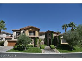 Property for sale at 184 Bartizan Drive, Las Vegas,  Nevada 89138