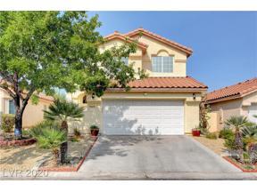 Property for sale at 7828 Desert Bell Avenue, Las Vegas,  Nevada 89128