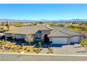 Property for sale at 6074 Skyline Point Drive, Las Vegas,  Nevada 89149