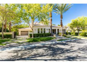 Property for sale at 1309 Reisling Court, Las Vegas,  Nevada 89144