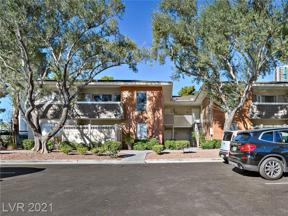 Property for sale at 2807 Geary Place 2506, Las Vegas,  Nevada 89109