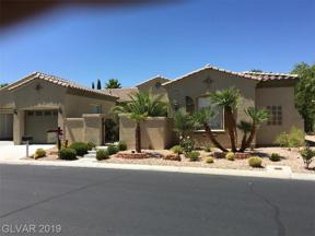 Property for sale at 4735 Bersaglio Street, Las Vegas,  Nevada 89135