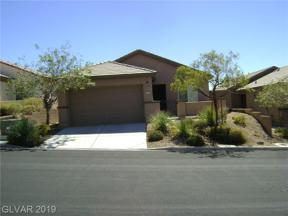 Property for sale at 2635 Lochleven Way, Henderson,  Nevada 89044