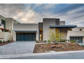 Property for sale at 511 Serenity Point Drive, Henderson,  Nevada 89012