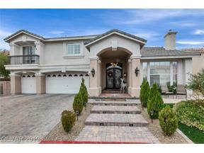 Property for sale at 6355 Bright Nimbus Avenue, Las Vegas,  Nevada 89139