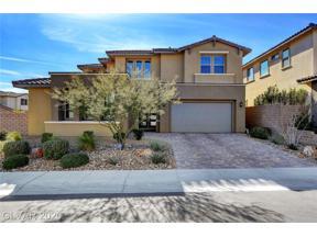 Property for sale at 12021 Portamento Court, Las Vegas,  Nevada 89138