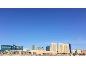 Property for sale at 145 Harmon Avenue Unit: 818, Las Vegas,  Nevada 89109