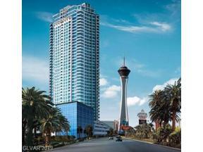 Property for sale at 2700 Las Vegas Boulevard Unit: 3307, Las Vegas,  Nevada 89109