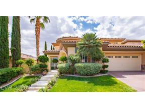 Property for sale at 11409 Robbia Drive, Las Vegas,  Nevada 89138