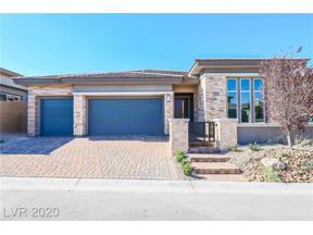 Property for sale at 12382 Skyracer, Las Vegas,  Nevada 89138