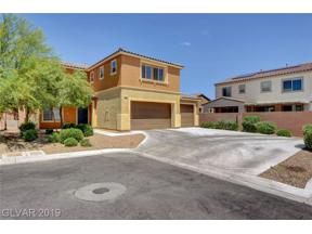 Property for sale at 1104 Cactus Grove Court, North Las Vegas,  Nevada 89084