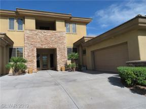 Property for sale at 21 Hassayampa Trail Unit: 0, Henderson,  Nevada 89052