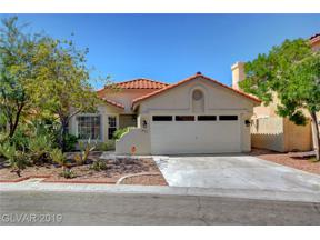 Property for sale at 7821 Calico Flower Avenue, Las Vegas,  Nevada 89128