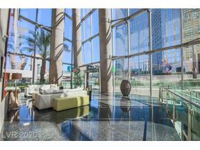 Property for sale at 3722 S LAS VEGAS BL Boulevard 2302, Las Vegas,  Nevada 89158