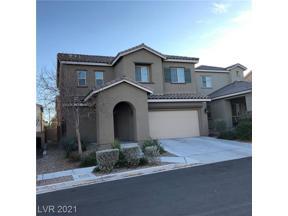 Property for sale at 9125 Sea Mink Avenue, Las Vegas,  Nevada 89149
