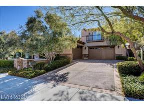 Property for sale at 11635 EVERGREEN CREEK Lane, Las Vegas,  Nevada 89135