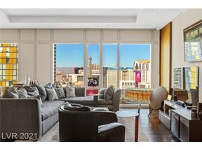 Property for sale at 3750 S LAS VEGAS Boulevard 2404, Las Vegas,  Nevada 8
