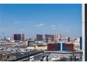 Property for sale at 4381 Flamingo Road 3501, Las Vegas,  Nevada 89103