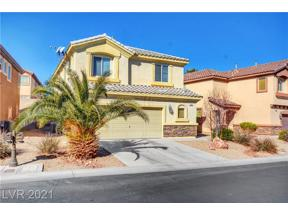 Property for sale at 569 NEWBERRY SPRINGS Drive 0, Las Vegas,  Nevada 89148