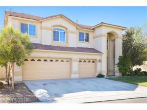 Property for sale at 227 Auster Park Avenue, Las Vegas,  Nevada 89148