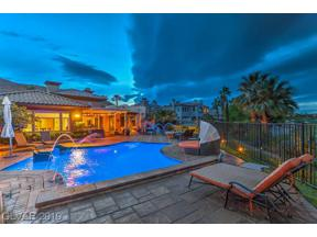 Property for sale at 2720 Grassy Spring Place, Las Vegas,  Nevada 89135