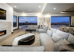 Property for sale at 11266 Villa Bellagio Drive, Las Vegas,  Nevada 89141